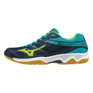 נעליים מיזונו לגברים Mizuno THUNDER BLADE - כחול כהה