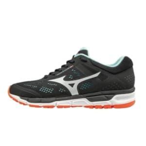 נעליים מיזונו לנשים Mizuno SYNCHRO MX 2 - שחור/תכלת