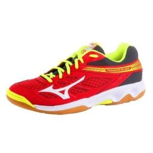 נעליים מיזונו לגברים Mizuno THUNDER BLADE - אדום