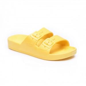מוצרי Moses לנשים Moses Freedom - צהוב