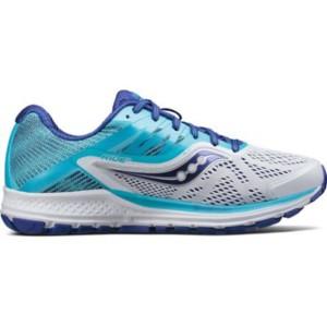 נעליים סאקוני לנשים Saucony Ride 10 - כחול/לבן