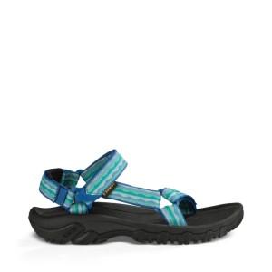 נעליים טיבה לנשים Teva Hurricane XL - כחול