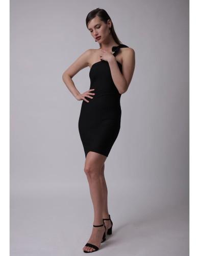מוצרי LILAMIST לנשים LILAMIST Panama - שחור