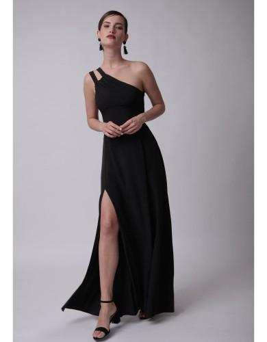 מוצרי LILAMIST לנשים LILAMIST Rome - שחור