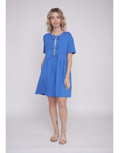 מוצרי LILAMIST לנשים LILAMIST Washington - כחול