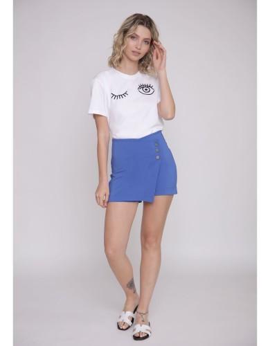 מוצרי LILAMIST לנשים LILAMIST Boston - כחול