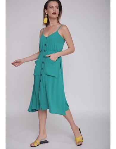 מוצרי LILAMIST לנשים LILAMIST Venice - ירוק