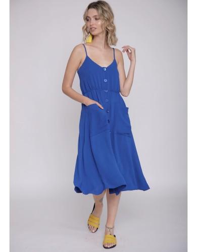 מוצרי LILAMIST לנשים LILAMIST Venice - כחול
