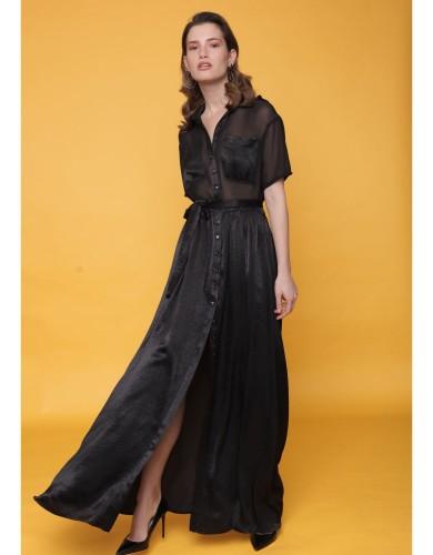 מוצרי LILAMIST לנשים LILAMIST Milano - שחור