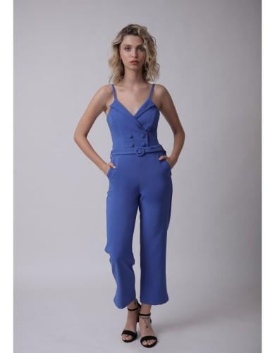 מוצרי LILAMIST לנשים LILAMIST Kansas - כחול