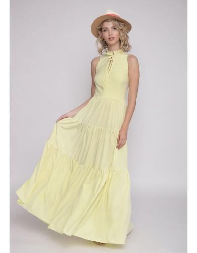 מוצרי LILAMIST לנשים LILAMIST Oz - צהוב