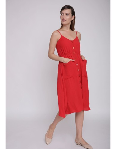 מוצרי LILAMIST לנשים LILAMIST Venice - אדום