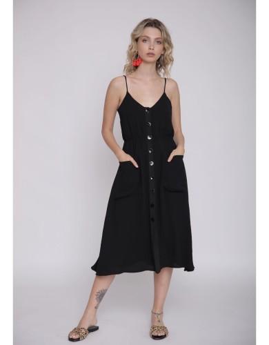 מוצרי LILAMIST לנשים LILAMIST Venice - שחור