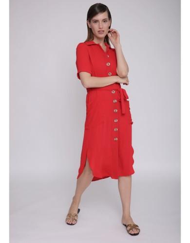 מוצרי LILAMIST לנשים LILAMIST Nevada - אדום