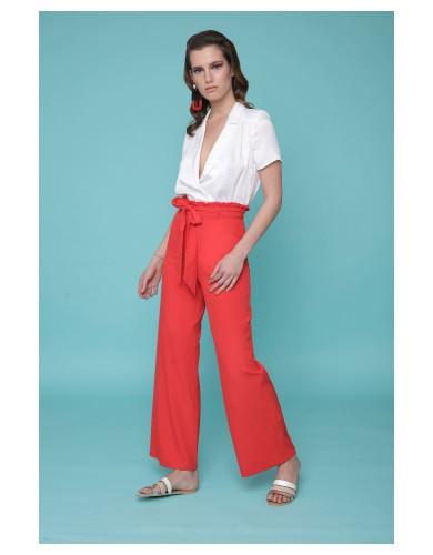 מוצרי LILAMIST לנשים LILAMIST Holland - אדום