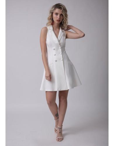 מוצרי LILAMIST לנשים LILAMIST Havana - לבן