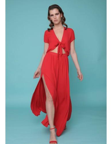 מוצרי LILAMIST לנשים LILAMIST Mexico - אדום