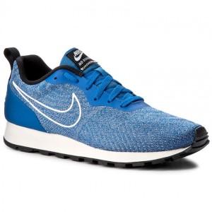 מוצרי נייק לגברים Nike Md Runner 2 Eng Mesh - כחול