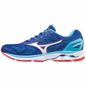 נעליים מיזונו לגברים Mizuno WAVE RIDER 21 - כחול