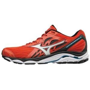 נעליים מיזונו לגברים Mizuno WAVE INSPIRE 14 - כתום