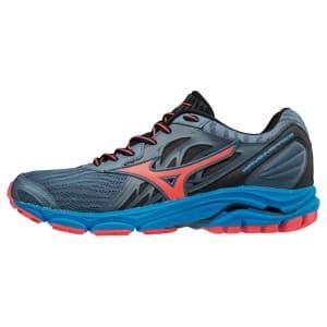 נעליים מיזונו לנשים Mizuno WAVE INSPIRE 14 - כחול כהה