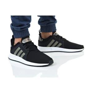 נעלי הליכה Adidas Originals לגברים Adidas Originals X_PLR - שחור/ירוק