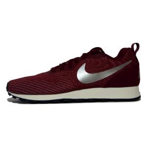 נעליים נייק לגברים Nike Md Runner 2 Eng Mesh - אדום