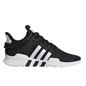 נעלי הליכה Adidas Originals לגברים Adidas Originals EQT SUPPORT ADV - לבן/שחור