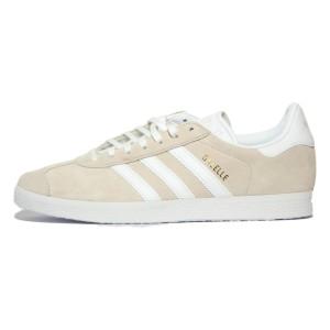 נעלי הליכה Adidas Originals לנשים Adidas Originals GAZELLE - חום בהיר