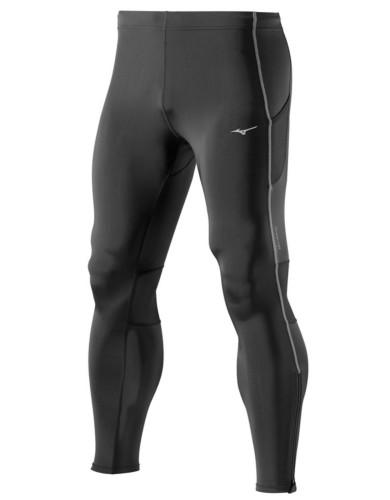 מוצרי מיזונו לגברים Mizuno BG3000 LONG TIGHTS - שחור