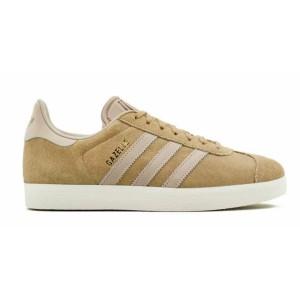 נעלי הליכה Adidas Originals לנשים Adidas Originals GAZELLE - בז'