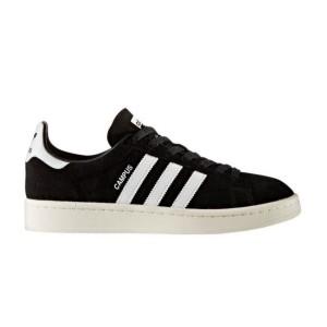 נעליים Adidas Originals לגברים Adidas Originals CAMPUS - שחור
