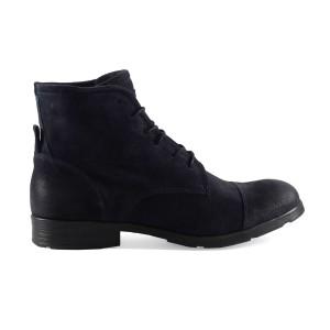 מגפיים נו ברנד לגברים NOBRAND Sierra - כחול כהה