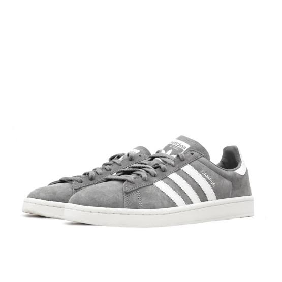 נעלי הליכה Adidas Originals לנשים Adidas Originals CAMPUS - אפור