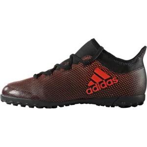 מוצרי אדידס לילדים Adidas X Tango TF - שחור/אדום