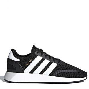 נעלי סניקרס אדידס לגברים Adidas Originals N5923 - שחור