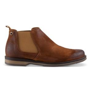 מגפיים נו ברנד לגברים NOBRAND Enchant - חום כהה