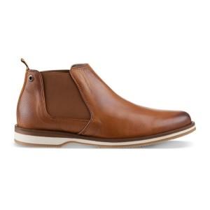 מגפיים נו ברנד לגברים NOBRAND Enchant - חום