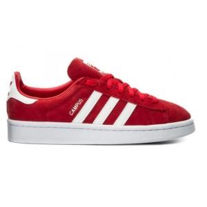 נעלי הליכה Adidas Originals לנשים Adidas Originals CAMPUS - אדום