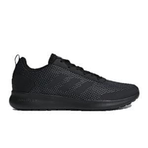 נעליים אדידס לגברים Adidas ELEMENT RACE - אפור כהה