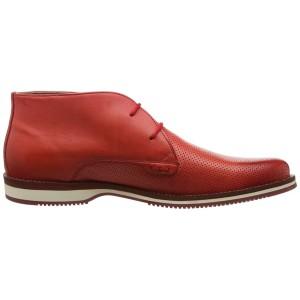 מגפיים נו ברנד לגברים NOBRAND David - אדום