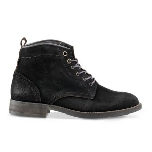 מגפיים נו ברנד לנשים NOBRAND Desolate - שחור