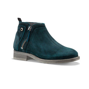 מגפיים נו ברנד לנשים NOBRAND Dock - כחול