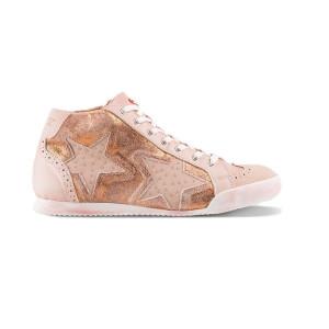נעליים נו ברנד לנשים NOBRAND Dye - ורוד