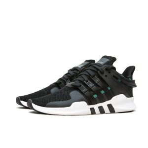 מוצרי אדידס לגברים Adidas EQT SUPPORT ADV - שחור