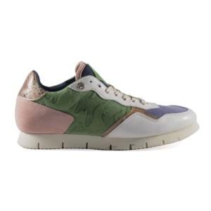 נעליים נו ברנד לנשים NOBRAND Equinox - צבעוני בהיר
