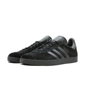 נעלי הליכה Adidas Originals לנשים Adidas Originals GAZELLE - שחור מלא