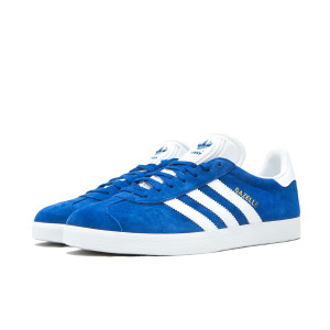 נעלי הליכה Adidas Originals לנשים Adidas Originals GAZELLE - כחול