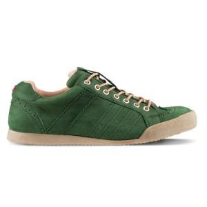 נעליים נו ברנד לגברים NOBRAND Pearl - ירוק
