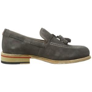 נעליים נו ברנד לגברים NOBRAND Viani - אפור
